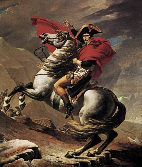 The Campaigns of Napoleon Bonaparte